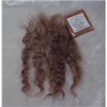 Light warm brown Wig making dye Dye 4 oz mohair 10777