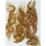 Strawberry Bld Wig making dye pkt ,will Dye 1 lb mohair