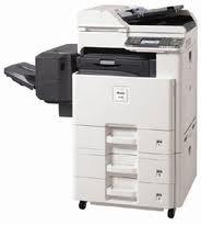 Copystar CS-205c Color All in One Copier