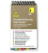 Homeland Security Field Guide