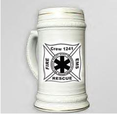 Crew stein mug