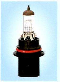 Auto Halogen Bulb (9007) (Super White)