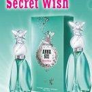 SECRET WISH by Anna Sui 1.7oz perfume