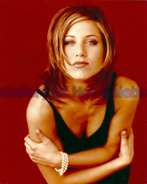 Hot Jennifer Aniston 8 X 10 Photo