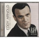 EDDY ARNOLD - The Man From Tennessee 2 CD set 2008