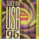 DANCE MIX USA '96 (MuchMusic) - Various Artists CD 1996 CLE