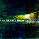 GODZILLA - The Album (Soundtrack) 1998 CD