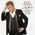 ROD STEWART - Great American Songbook Volume II 2003 CD