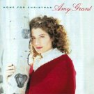 AMY GRANT - Home For Christmas CD 1992