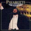 LUCIANO PAVAROTTI - Pavarotti Encore CD 1999