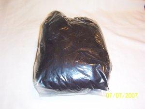 Black Florette Feathers - 4 oz