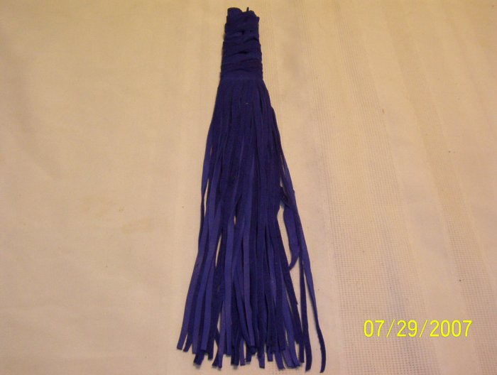 "Braid Wraps - 10"" - Dark Blue"