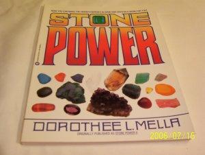 Stone Power Book