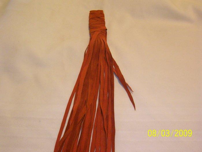 "Braid Wraps - 14"" - Rust"