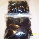 Black Florette Feathers - 1 oz