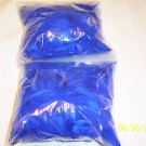 Royal Blue Florette Feathers - 1 oz