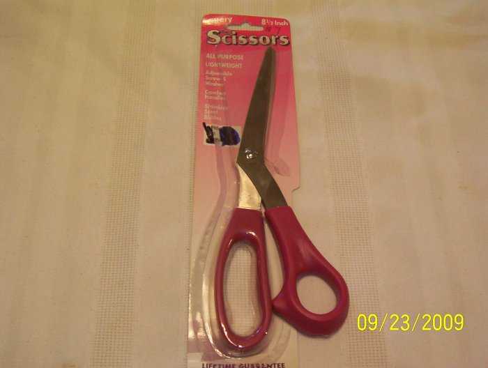 """Scissors - 8 1/2"""""""