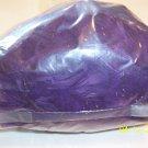 Purple Florette Feathers - 2 oz