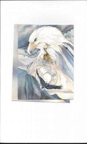 Card - May you soar
