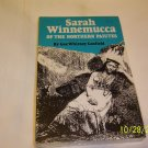 Book - Sarah Winnemucca of the Norther Paiutes