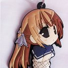 Kawaii / Very Cute Unknown Anime Girl Character Rubber Phone Strap