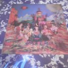 ROLLING STONES - THEIR SATANIC MAJESTIES REQUEST 3D LP