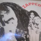 FRANK ZAPPA / ZAPPED COMP ORIG LP EX