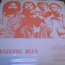 GRATEFUL DEAD - 1969 ~ 1970 RARE LIVE LP