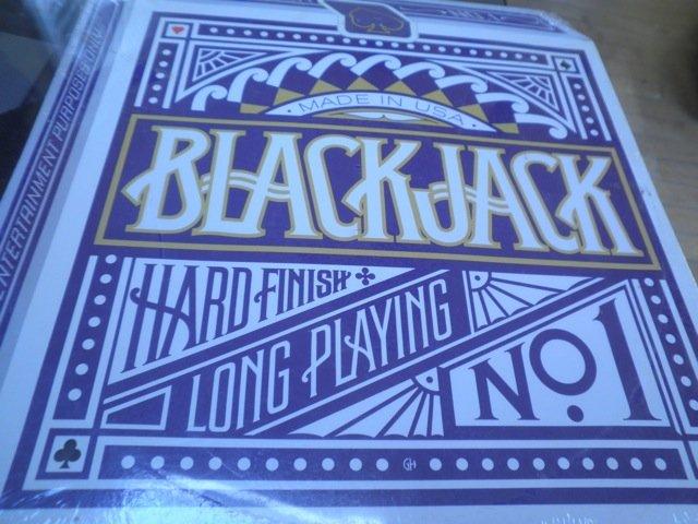 BLACKJACK - S/T w/ Bruce Kulick of KISS STILL SEALED LP