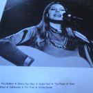 JONI MITCHELL & JAMES TAYLOR 70's LIVE not tmoq LP
