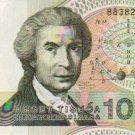 10,000 hrvatskih Dinare 1993. UNC.
