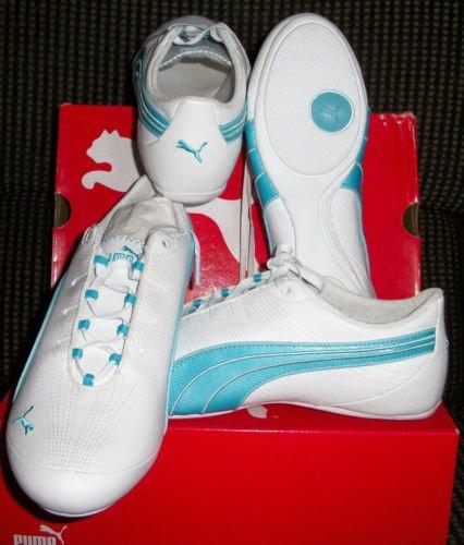 New women Puma sneaker etolie sh size 10  $44.99