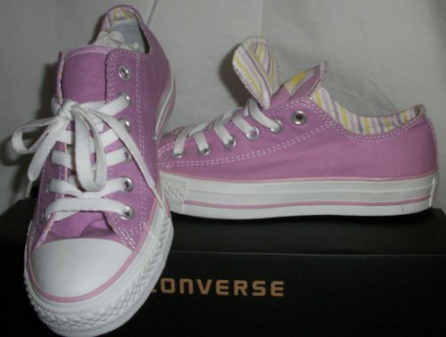 New women converse ct dbl tng size 8 men size 10 women