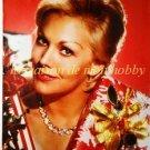 Kim Novak / Audrey Hepburn  clipping pinup 1962 : 62s1
