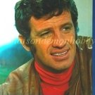 Jean Paul Belmondo /  Katharine Ross clipping pinup 1971 : 71s2