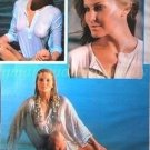 Bo Derek / Paul Michael Glaser clipping pinup 1980 : 80s5