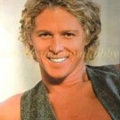 William Katt / Cheryl Ladd clipping pinup 1980 : 80s5
