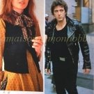 Al Pacino, Diane Keaton / many stars  clipping pinup 1980 : 80s5