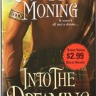 Into the Dreaming by Karen Marie Moning Short Story Love Book Tapestry Paranormal Romance Fiction
