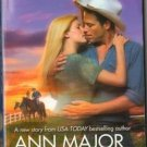 Cowboy At Midnight by Ann Major Harlequin Romance Book Novel 0373389264