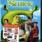 Shrek Mike Myers Eddie Murphy Cameron Diaz John Lithgow Cartoon Region 1 DVD