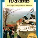 Canada's Peacekeepers by Sheila Enslev Johnston Book 155439063X