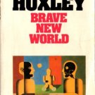 Brave New World by Aldous Huxley - Ex-Library Book 0586044345