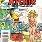 Hair Today Gone Tomorrow Archie Digest Magazine #191 ISSN 10591877