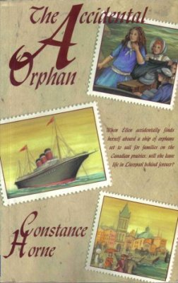 The Accidental Orphan by Constance Horne Book 088878385X