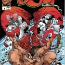 Drivin' This Crazy and Chained Heat - Boof #3 - Todd McFarlane Image