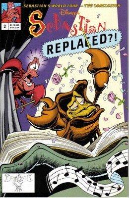 Sebastian Replaced 1561153257 Comic No. 2