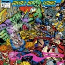 WildC.A.T.S #3 - Convert Action Teams - December 1992 - Wildcats Image