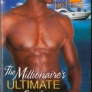 The Millionaire's Ultimate Catch by Michelle Monkou Book Novel 0373861834