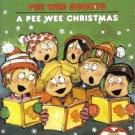 A Pee Wee Christmas, Judy Delton, Pee Wee Scouts 0440400678